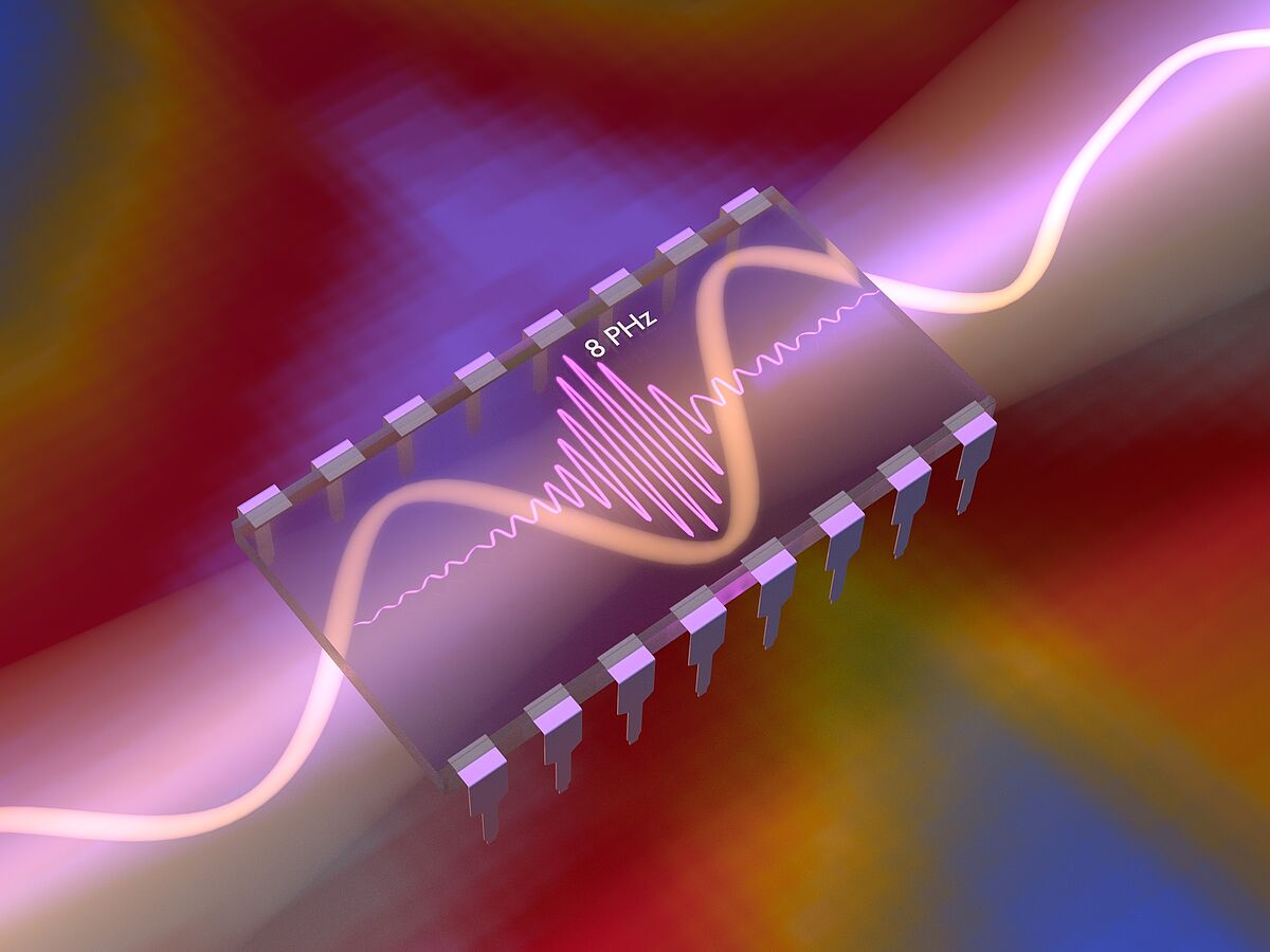 Extreme solid-state photonics