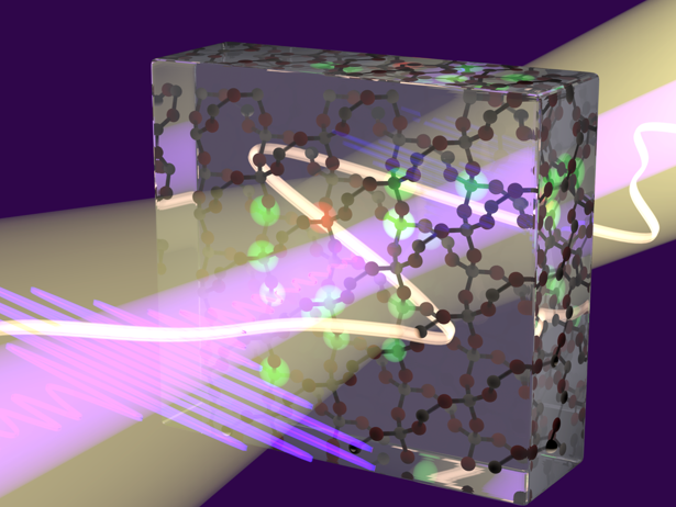 Tracking electron dynamics in real-time